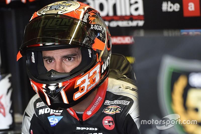 Officiel - Melandri rejoint Davies chez Ducati
