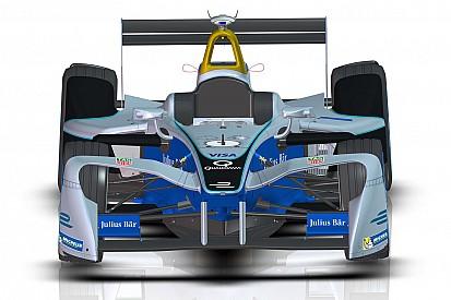 Nouveau kit aéro et nouveau look pour les Formule E