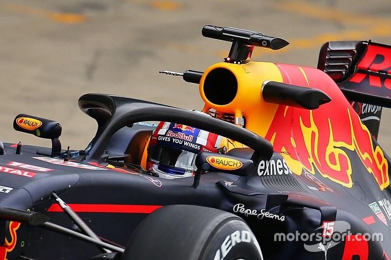 Romain Grosjean: Halo gehört nicht in die Formel 1