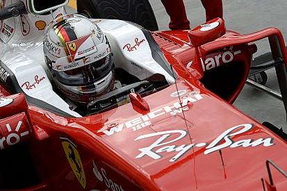 Vettel - Marchionne sait de quoi il parle