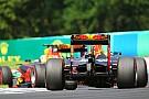 """Ricciardo: """"Ben onder de indruk van de snelheid van Max zijn oma"""""""