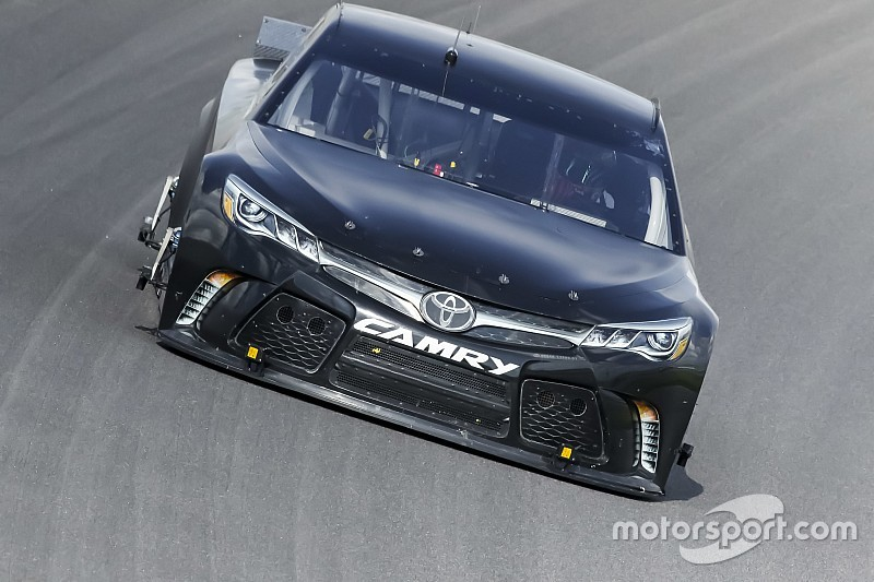 NASCAR looking towards the future with aero package, safety updates