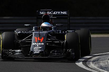 "Alonso - McLaren, la ""meilleure équipe de ma carrière"""