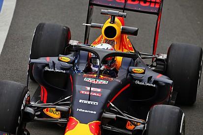الفورمولا واحد تُصوّت ضدّ تقديم نظام الطوق في 2017