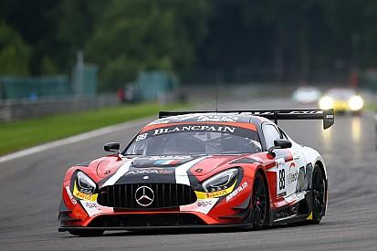 24 Ore di Spa: ecco la risposta Mercedes nelle pre-qualifiche