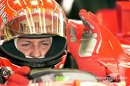 Michael Schumacher, le perfectionnisme comme mode de vie