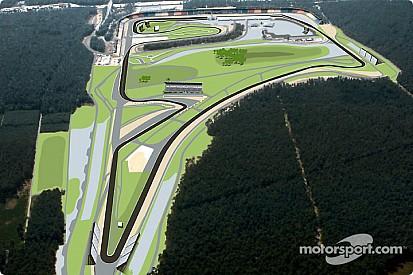 Confira os horários para o GP da Alemanha de Fórmula 1