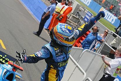 Fernando Alonso, les 35 ans du Taureau des Asturies