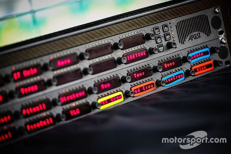 F1解除无线电禁令,立即有效