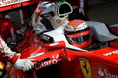 """La F1 pense à un système """"dynamique"""" de protection du cockpit"""