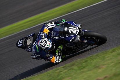 8 Ore di Suzuka: Yamaha subito in spolvero nelle qualifiche