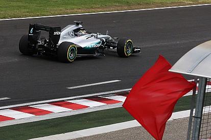 FIA sıralamalarda tartışmayı önlemek adına kırmızı bayrak çıkaracak