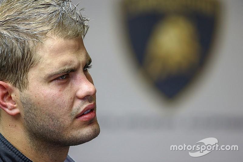 C'è un'altra pole position a Spa per Patrick Kujala