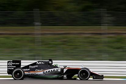 Formel-1-Renndirektor Whiting pocht auf die Einhaltung der Streckenlimits
