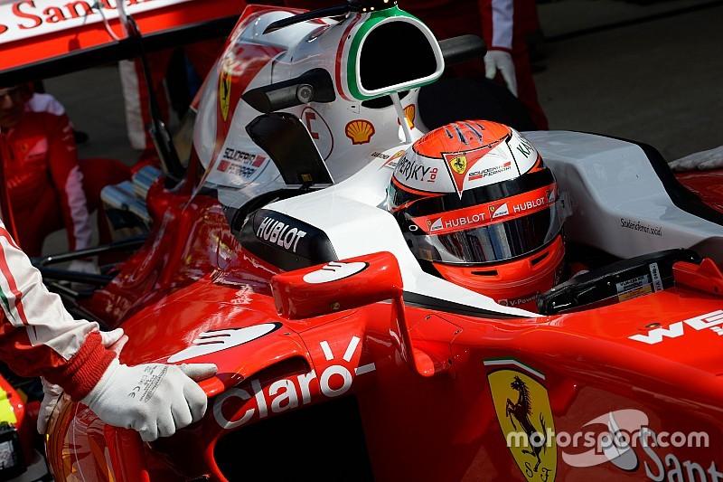 La F1 busca un revolucionario dispositivo de seguridad 'activo'