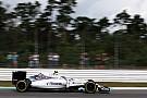Bottas cree que Force India está muy cerca