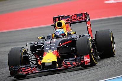 Ricciardo vê Red Bull à frente da Ferrari em ritmo de prova