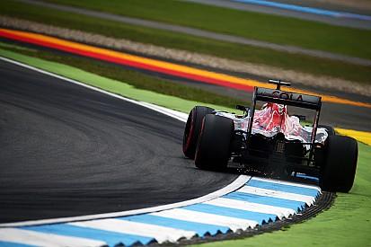 Limites de la piste - Les équipes font pression sur Ecclestone