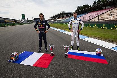 Les enjeux du week-end GP2 - Quel leader avant la trêve?
