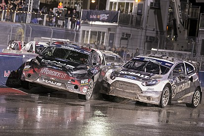 Global Rallycross race preview: Washington DC