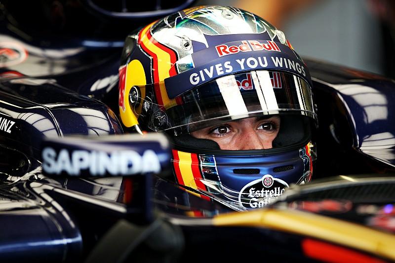 Sainz quiere que la FIA tome medidas contra los movimientos en frenada
