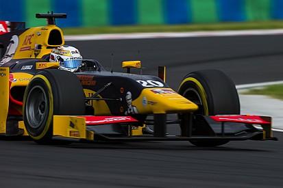Giovinazzi escluso dalle qualifiche: partirà ultimo in Gara 1