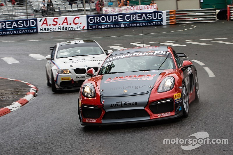 GT4 European Series viert succes: extra competities in Europa