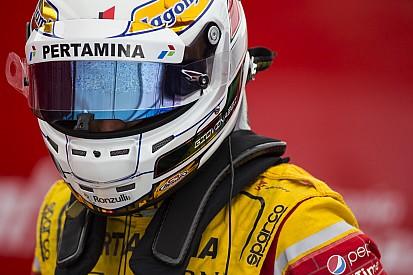 Antonio Giovinazzi gediskwalificeerd na GP2-kwalificatie