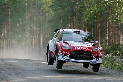 Finlandia, PS12: Kris Meeke conclude in testa la prima tappa