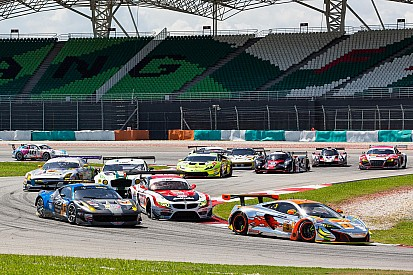 The Asian Le Mans Sprint Cup is back for Round 2 at the Sepang International Circuit