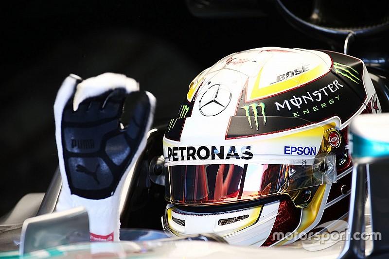"""Mercedes - Que Hamilton soit allé voir Whiting en Hongrie est """"regrettable"""""""