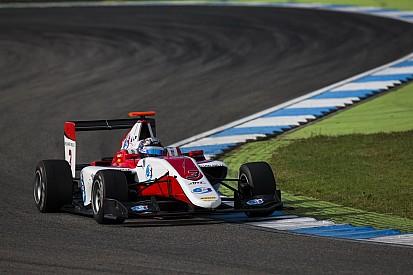Les enjeux du week-end GP3 - Albon, Leclerc et Fuoco à la lutte
