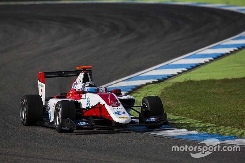 GP3 Hockenheim: Titelkandidaten op eerste rij, De Vries en Schothorst kansrijk