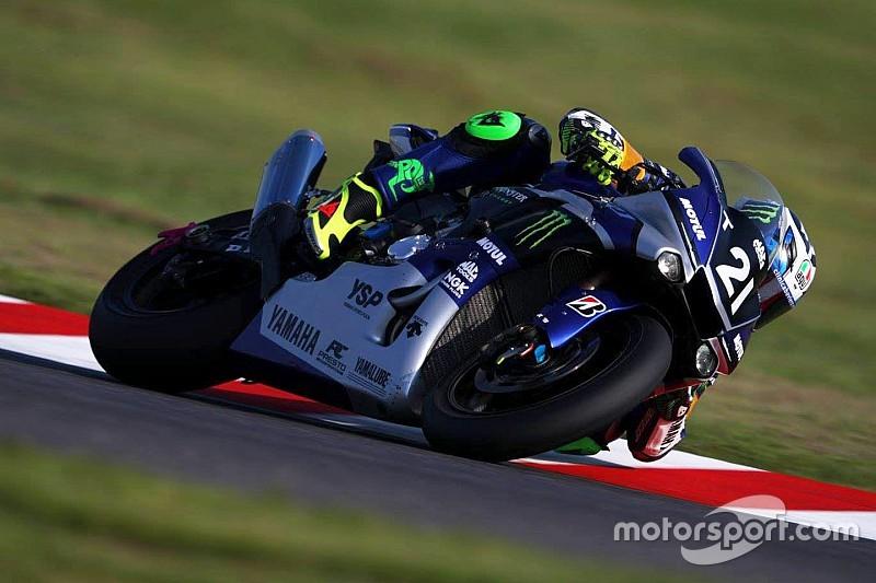 8 Ore di Suzuka: Yamaha di nuovo in pole grazie ad Espargaro