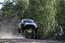 Finlandia, PS13-14: crash per Bertelli e Camilli