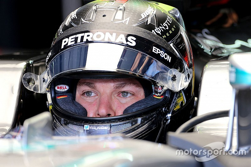F1ドイツGP FP3:ロズベルグが3連続首位、レッドブル&フェラーリが僅差に迫る
