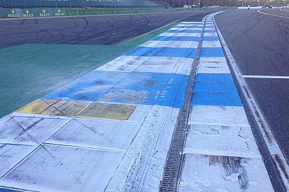 FIA decide aumentar limite de pista na curva 1