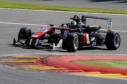F3 Spa: Eriksson wint zijn eerste race
