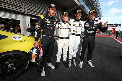 A Spa fioccheranno gli stop-and-go per le AMG-GT3!