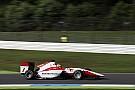 Leclerc e Tereschenko penalizzati di tre posizioni in Gara 1