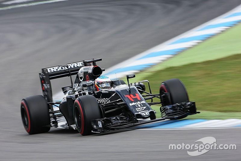 Алонсо не придаёт значения инциденту с Ferrari