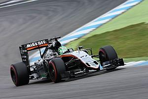 Formel 1 News Untersuchung gegen Nico Hülkenberg wegen falscher Reifen im Qualifying