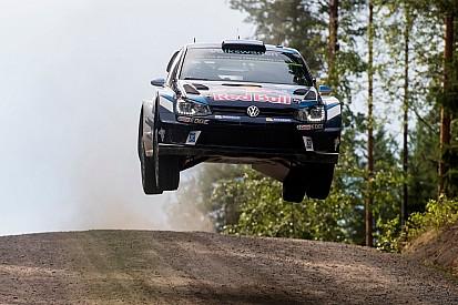 Finlandia, PS19: arriva il turno di Ogier
