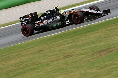 Force India, iyi puanlar kazanmayı hedefliyor
