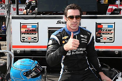 Qualifs - Pole autoritaire de Simon Pagenaud !