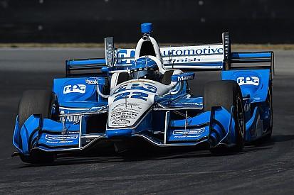 Pagenaud troeft Power af en pakte zesde pole van het jaar