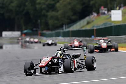 Eriksson vence bateria final em Spa; Piquet é 14°