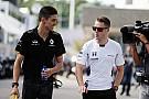 """McLaren niet bezig met aantrekken nieuw talent: """"We hebben Stoffel"""""""