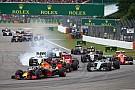 Formel 1 in Hockenheim: Das Rennergebnis in Bildern