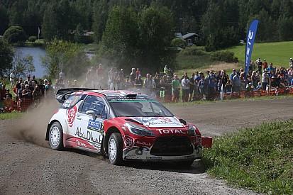 WRC Finlandiya: Meeke kazandı, Power Stage'in galibi Neuville